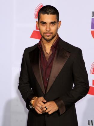 Wilmer Valderrama at Latin Grammys