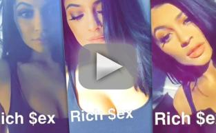Kylie Jenner: Rich Sex!
