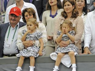Roger's Twins