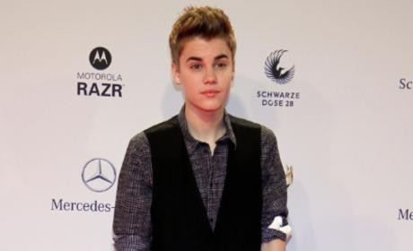 Justin Bieber: The Man