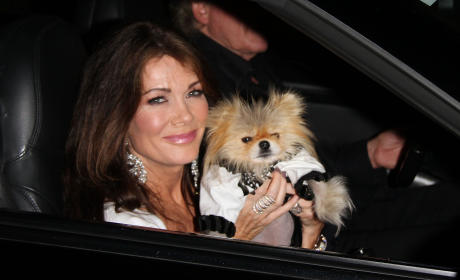 Do you want to see Lisa Vanderpump leave The Real Housewives of Beverly Hills?