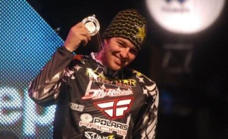 Caleb Moore Dies Following X Games Accident