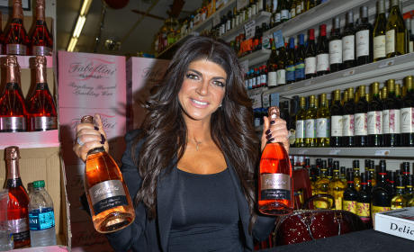 Teresa Giudice to Appear on Dancing With the Stars?!?!?