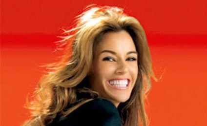 Kelly Bensimon to Expose Teeth, Buttocks and Clavicle in Playboy