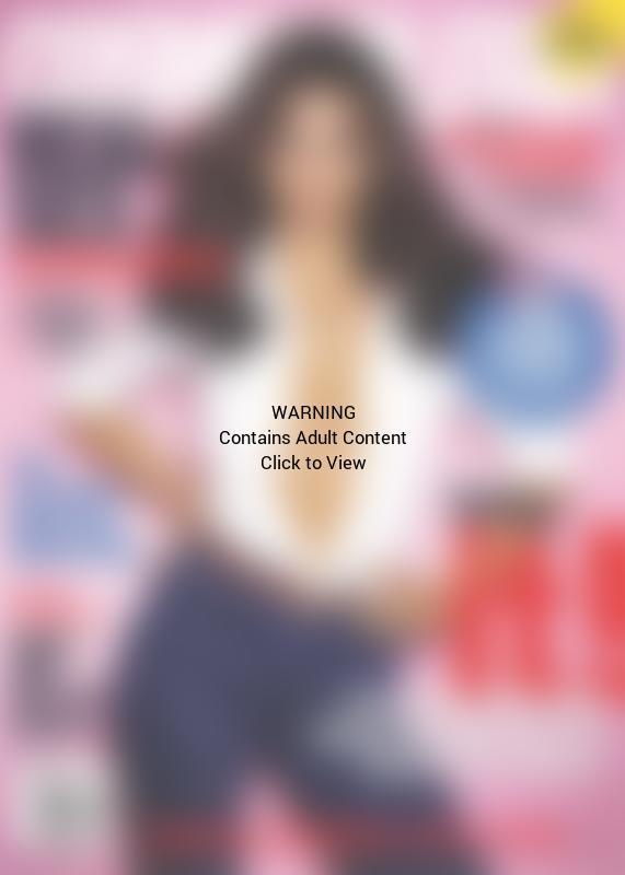 Emily Ratajkowski Cosmopolitan Cover