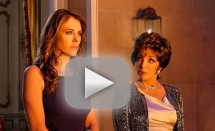 The Royals Season 2 Premiere Recap: This Cannot Come to Good