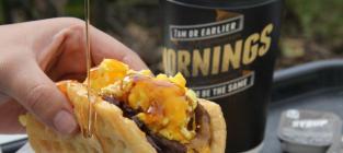 Taco Bell Breakfast Menu: Yummy?