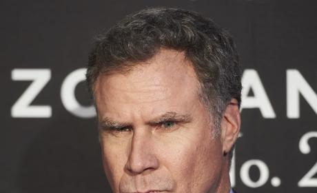 Will Ferrell: Madrid Fan Screening of 'Zoolander No. 2'