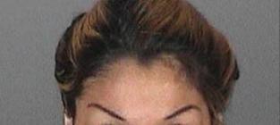 Jaimee Grubbs: Mug Shot of a Mistress