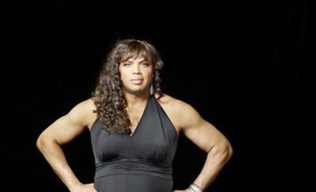Charles Barkley Goes Drag for Weight Watchers Campaign