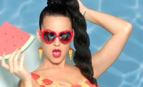 Katy Perry to Perform at Super Bowl XLIX Halftime Show