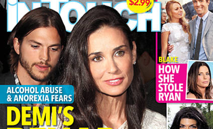 Demi Moore: In Need of Rehab?