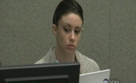 Casey Anthony on Trial