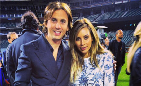 Jonathan Cheban to Kim Kardashian: Go F--k Yourself!