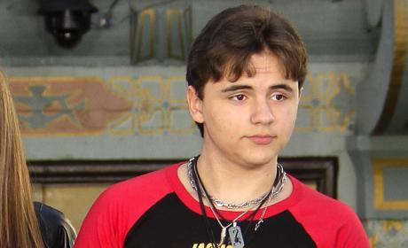Prince Michael Jackson: Cyber-Bullied on Facebook?