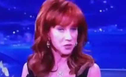 Kathy Griffin to Michele Bachmann: Were You Born a Bigot, or ...