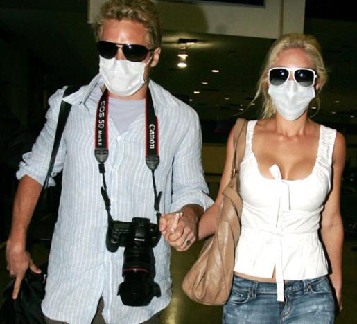 Fearing Swine Flu