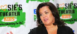"Rosie O'Donnell Show Cancelled By OWN, Described as ""F--king Hellhole"" By Staff"