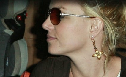 Britney Spears Feeds Her Addiction... to Shopping