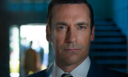 Jon Hamm Completes Rehab For Alcohol Addiction