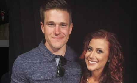 Chelsea Houska: Wedding and Pregnancy Plans Revealed!