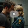 Allegiant Trailer: So Much More of Tris and Four