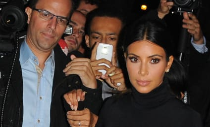 Kim Kardashian: Koncerned Over Reputation in Wake of Nude Photo Leak