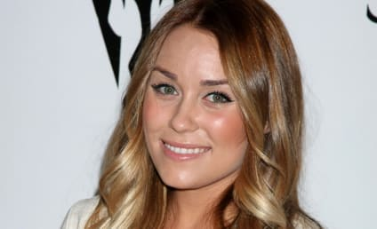Lauren Conrad and William Tell: Dating!