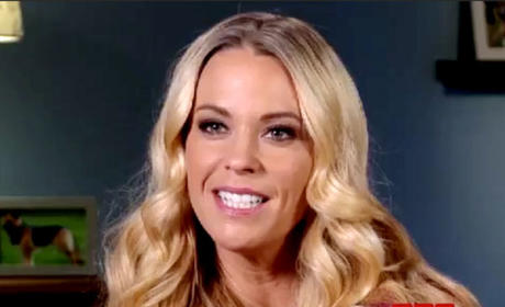 Kate Gosselin Addresses Critics