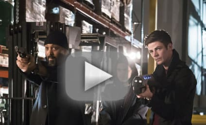 Watch The Flash Online: Check Out Season 2 Episode 19
