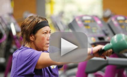 The Biggest Loser Season 16 Episode 17 Recap: End Zone in Sight