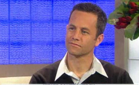 Kirk Cameron on Stephen Hawking Heaven Theory: WRONG!