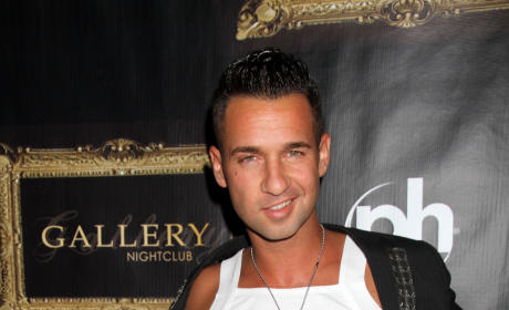 The Situation: I'll Not Wear Anything For Money!