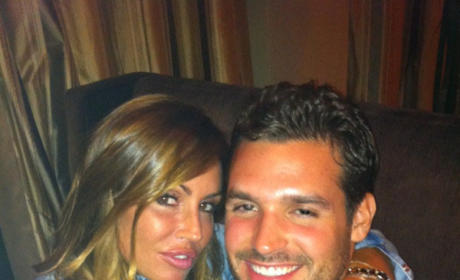 Rachel Uchitel Gives Birth!