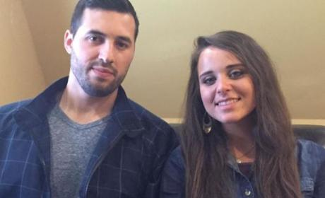 Jinger Duggar: ENGAGED to Jeremy Vuolo!