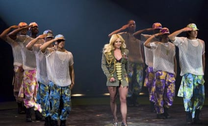 Bank of Britney Spears Keeps Legal Community Afloat