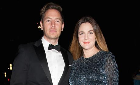 Will Kopelman and Drew Barrymore Photo