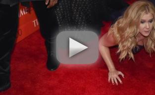 Amy Schumer Falls for Kim and Kanye