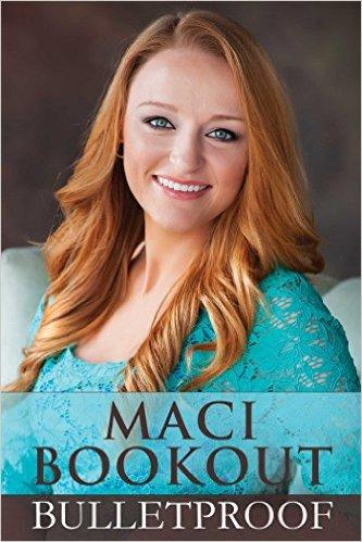 Maci Bookout Book Cover