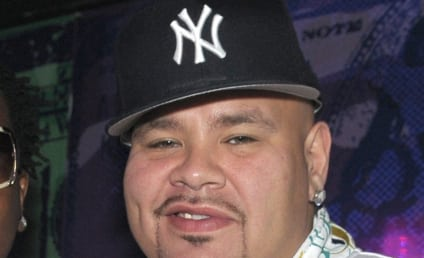 Fat Joe Turns Himself in For Tax Evasion, Begins Prison Sentence