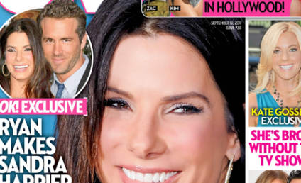 Sandra Bullock: Pregnant at 47? (No)