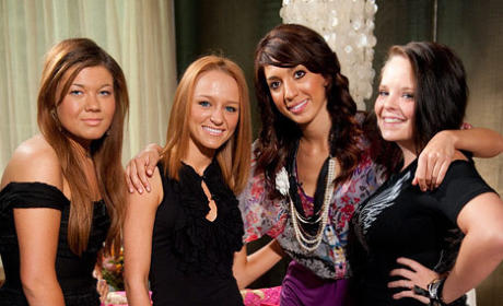 Teen Mom Season Premiere Recap: They're Back ... But Where's Farrah?!