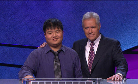 Arthur Chu: Defeated on Jeopardy After 11 Straight Wins!