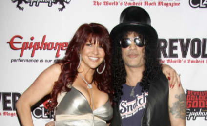 Slash and Perla Hudson Separate: Are They Done For Good?