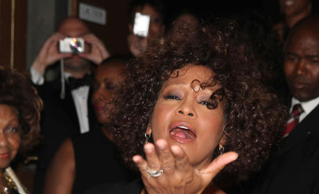 "Source: Mother of Whitney Houston ""Inconsolable"" Over Autopsy Findings"