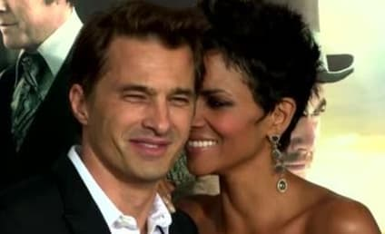 Halle Berry and Olivier Martinez Name Their Son