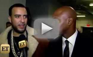 French Montana Talks Khloe Kardashian & Lamar Odom