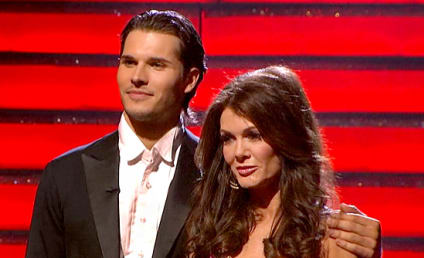 Lisa Vanderpump on Dancing With the Stars Elimination: What a Relief!
