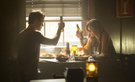 Cheers to Stelena