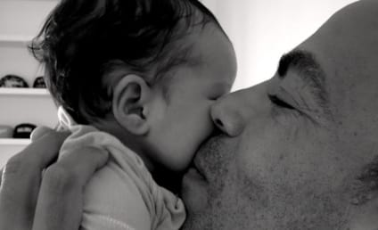 Ellen Pompeo Welcomes Daughter Via Surrogate!